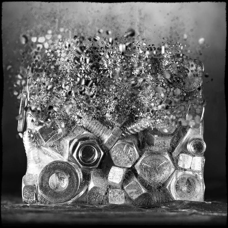 Disintegrations